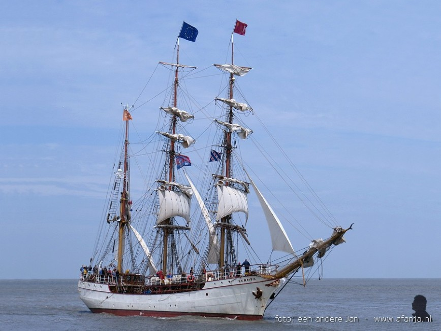 tallship race harlingen 045