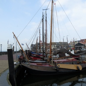 in de Urker haven (4)
