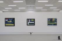 Gerrit Benner in Museum Belvédère - 17