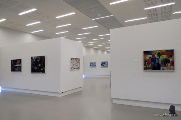 Gerrit Benner in Museum Belvédère - 12