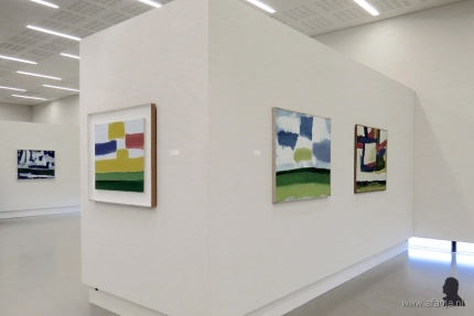Gerrit Benner in Museum Belvédère - 10