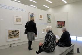 Gerrit Benner in Museum Belvédère - 8