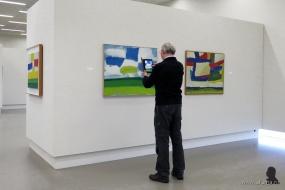 Gerrit Benner in Museum Belvédère - 6