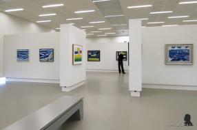 Gerrit Benner in Museum Belvédère - 5