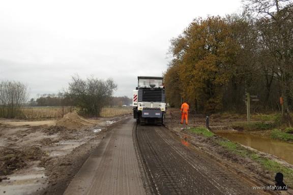 de asfaltfrees vervolgt zijn weg (1)