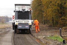 de asfaltfrees vervolgt zijn weg (2)