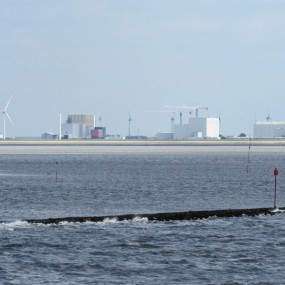 Industrieterrein Harlingen (1)