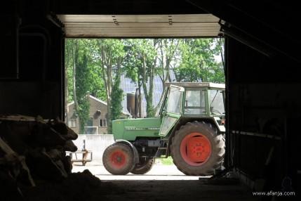 op de boerderij - 8