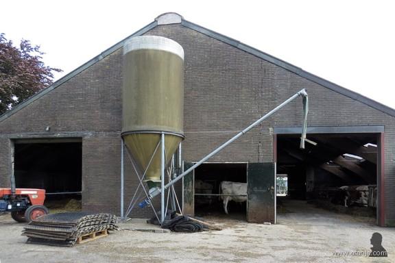 op de boerderij - 1