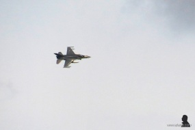 F16 op weg naar huis (1)
