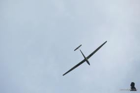 zweefvliegtuig van de Friese Aero Club - 2