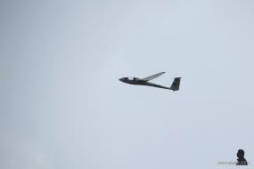 zweefvliegtuig van de Friese Aero Club - 3