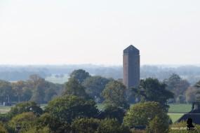 op de Woldberg (8) - de monumentale watertoren van Thij