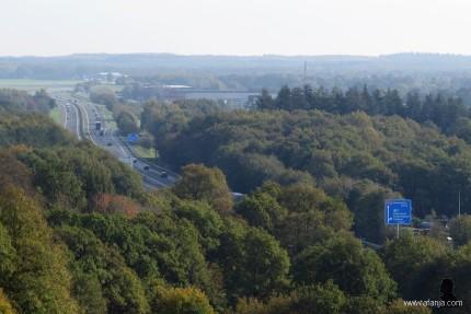op de Woldberg (15) - A32 afslag Steenwijk-Zuid