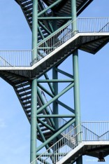aan de voet van de toren - 5