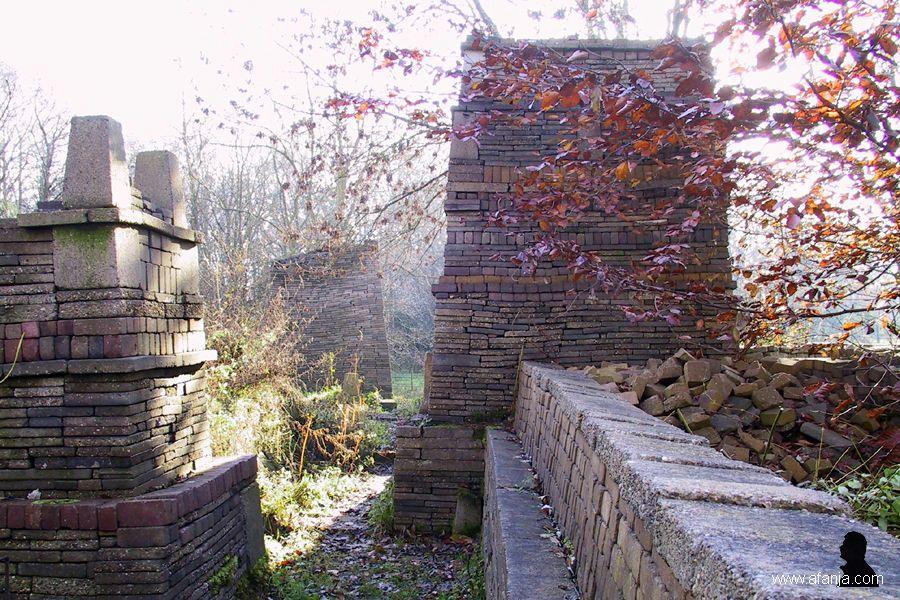 ecokathedraal november 2002