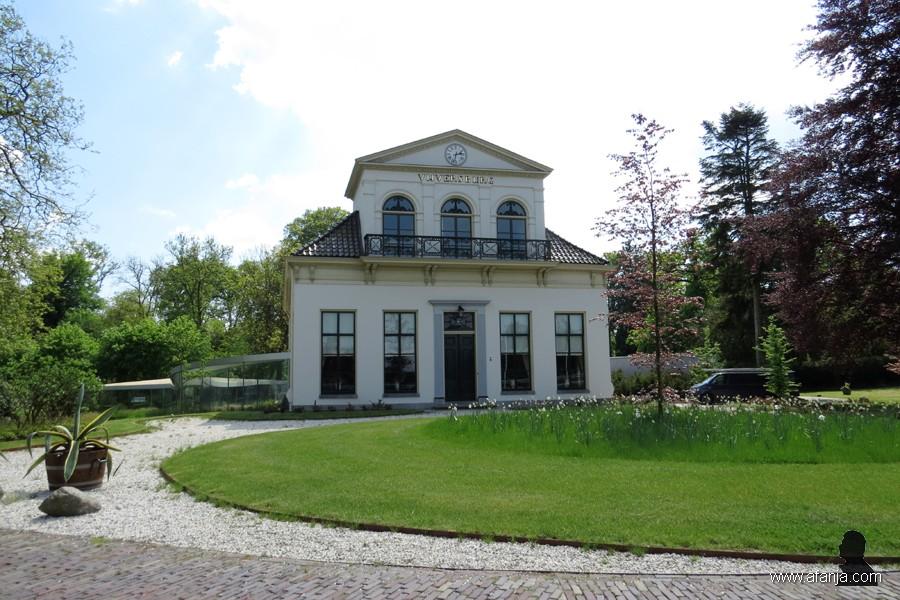 villa Vijversburg (3)