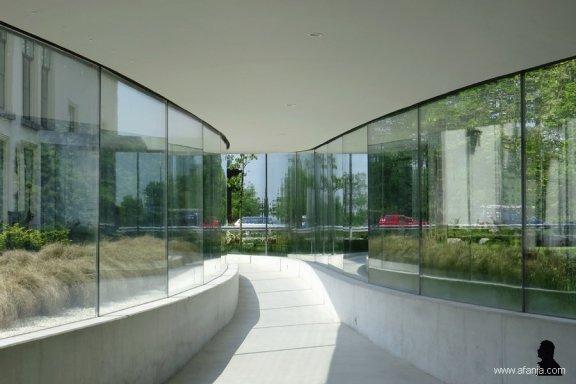 paviljoen Vijversburg (4)