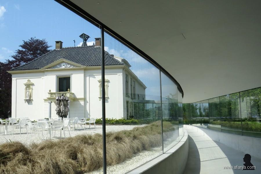 paviljoen Vijversburg (6)