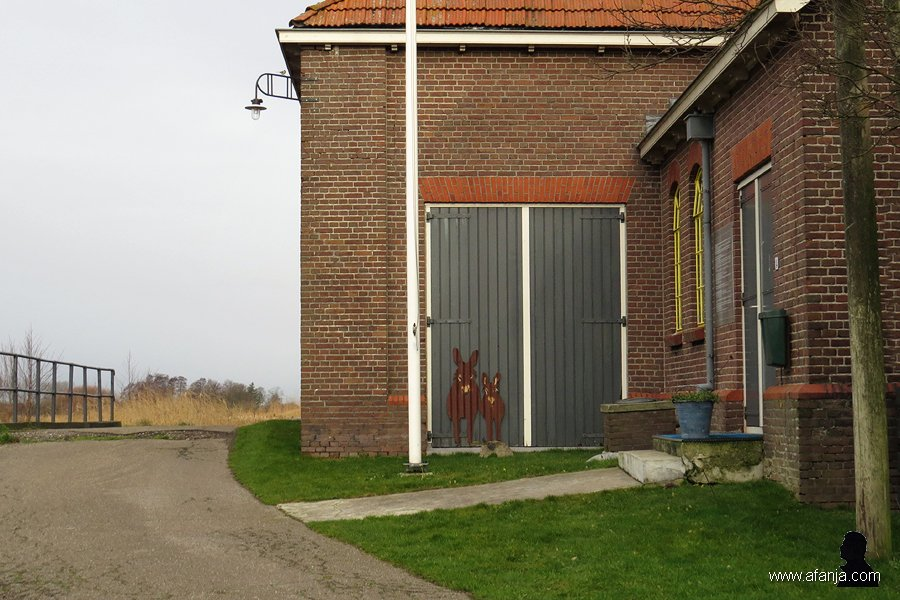 ezeltjesdeur - 2