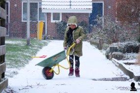 sneeuwwandeling 2