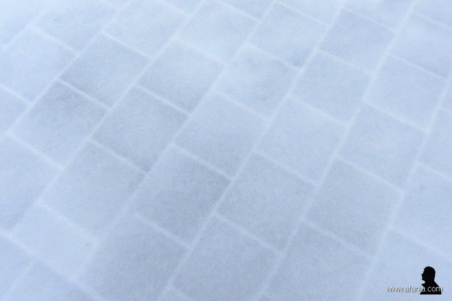 sneeuwwandeling 9