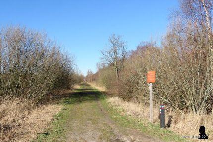 het lange pad 1