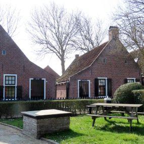 Museum it Fiskershúske (1)