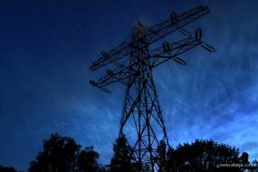 3. lichtende nachtwolken - NLC's