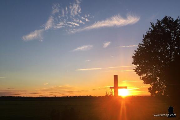 3. sunset 5-7-2019