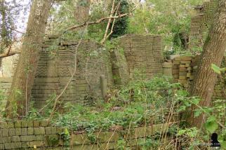7. nog meer ruïnes in de rimboe