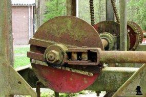 3. een oude golfmachine - 110414-1509x