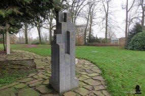 Joods monument Drachten - 4