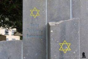 Joods monument Drachten - 3