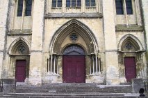 Notre-Dame et Saint-Laurent - 11