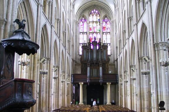 in de Notre Dame et Saint Laurent - 5