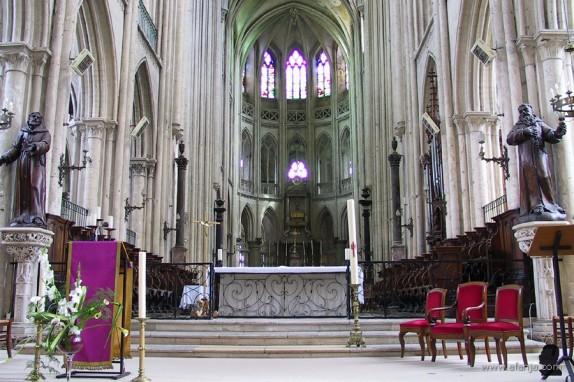 in de Notre Dame et Saint Laurent - 8