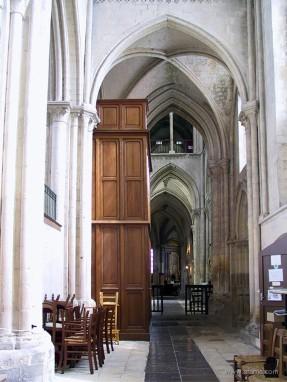 in de Notre Dame et Saint Laurent - 9
