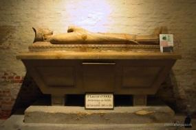Crypte du XIIeme siècle - 3