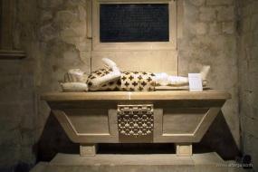 Crypte du XIIeme siècle - 6