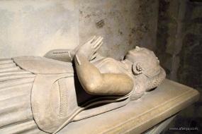 Crypte du XIIeme siècle - 5