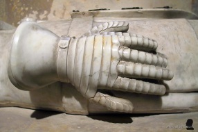 Crypte du XIIeme siècle - 9